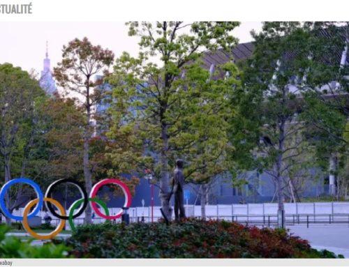 Parmi les 13 athlètes lyonnais en route pour les JO de Tokyo, 2 sont du CALyon!